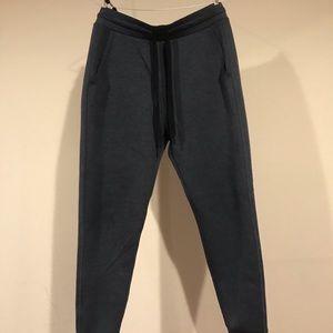 32 Degrees sweatpants blue